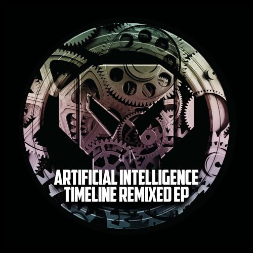 Artificial Intelligence - Justify ft. Terri Walker (Phil:osophy Remix)