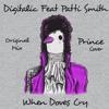 Digitalic Feat Patti Smith - When Doves Cry (Original Mix)