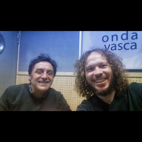 Entrevista a Flavio Bánterla en Onda Vasca - 29 enero 2018