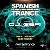 DJ Geri - PlayTrance Radio Spanish Trance Yearmix 2018-01-01 Artwork