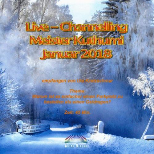 Hörprobe Channeling Januar 2018