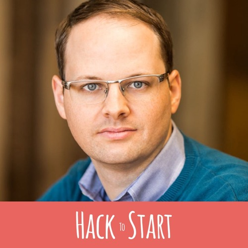 Hack To Start - Episode 186 - Casey Winters, Growth Advisor in Residence, Greylock Partners