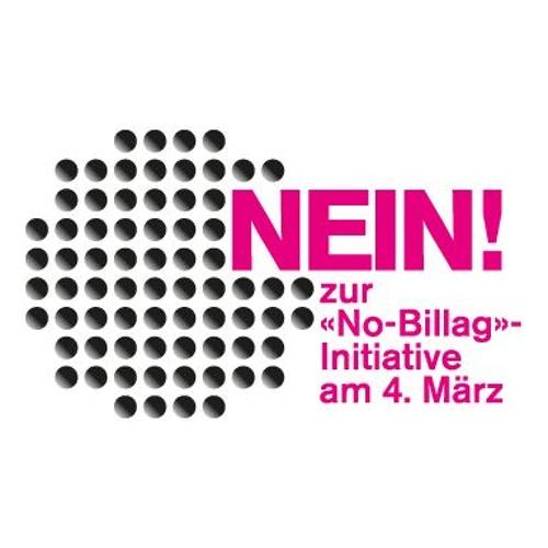 »No Billag«, Qualitätsjournalismus und freie Medien