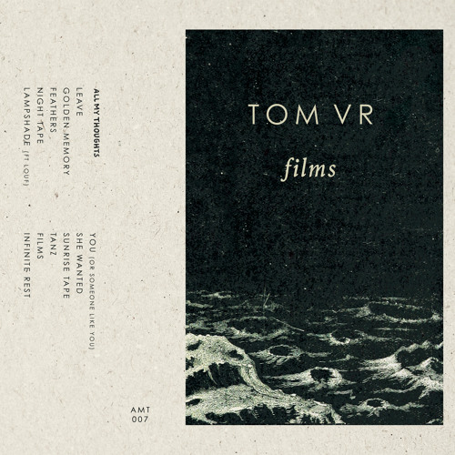 Premiere: Tom VR 'You (or Someone Like You)'