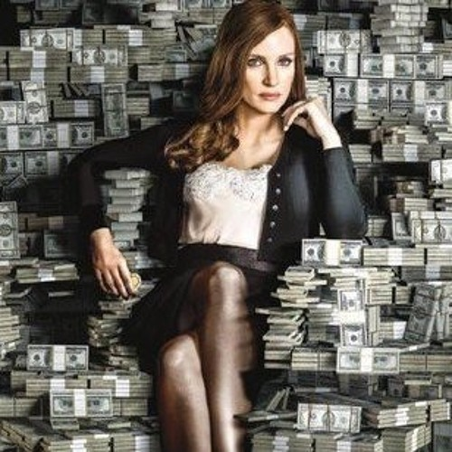 Molly's Game Editors Discuss Their Work