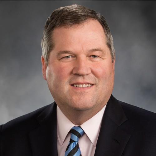 LEADERSHIP PODCAST: House Republican Floor Leader J.T. Wilcox