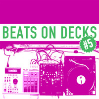 THE NICEGUYS - BEATS ON DECKS #5