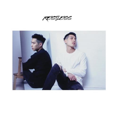 Robotaki - Restless