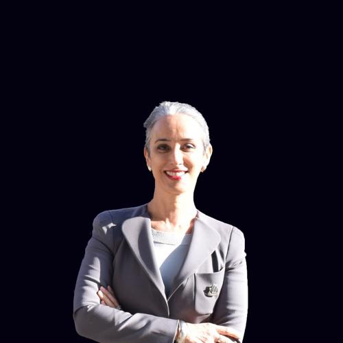 Chief Of Section Media Development Ms Mirta Lourenco Interview