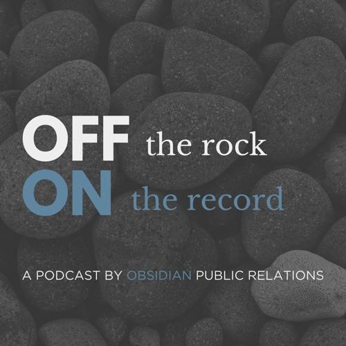 Episode one - Client relationships with Lauren Hannaford