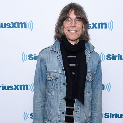 The legendary David Fricke of Rolling Stone on TT on SiriusXM