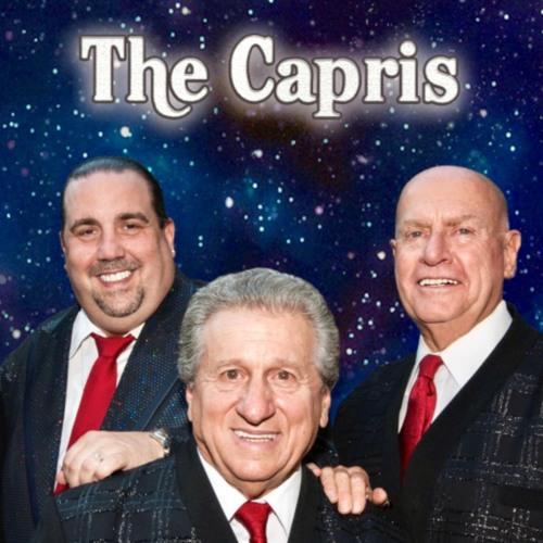 Frank Reina of The Capris - STNJ Episode 171