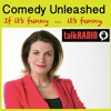 Julia Hartley-Brewer TalkRADIO interview w/ Comedy Unleashed's Andrew Doyle & Andy Shaw 30/1/18