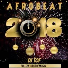 Afro-Mania 2.0 [2018 Afrobeat Mixtape] [FREE DOWNLOAD]