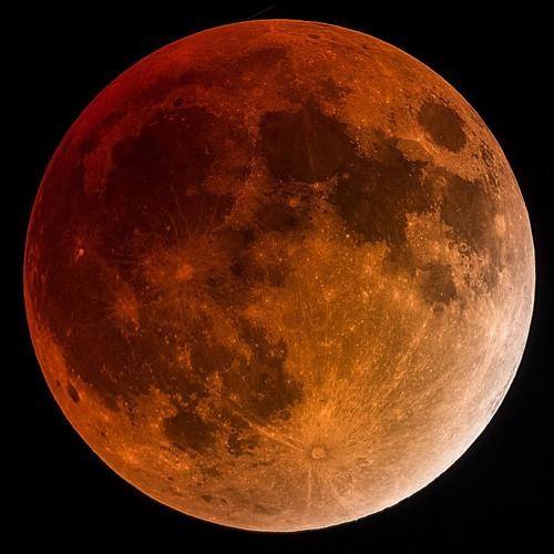 2018 Super Blue Blood Moon: Facts and Tips with Astrophysicist Jackie Faherty