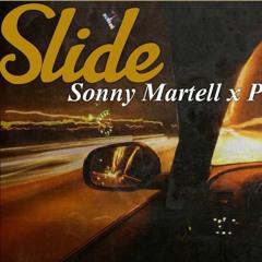 Slide- Sonny Martell X Playbwoi