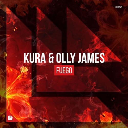 KURA & Olly James - Fuego (Extended Mix) скачать бесплатно и слушать онлайн