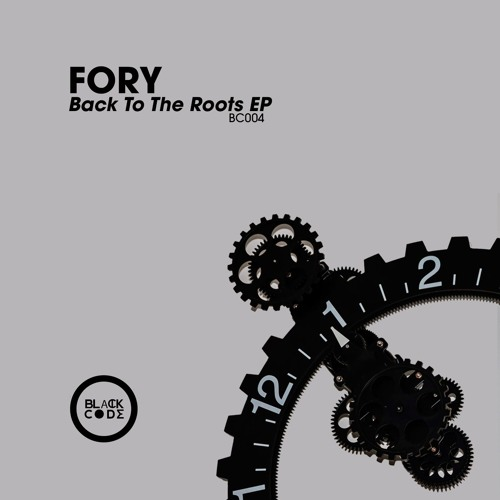 Fory - In The Wall (Original Mix) :::: FREE DOWNLOAD