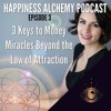3 Keys To Money Miracles Beyond The Law Of Attraction