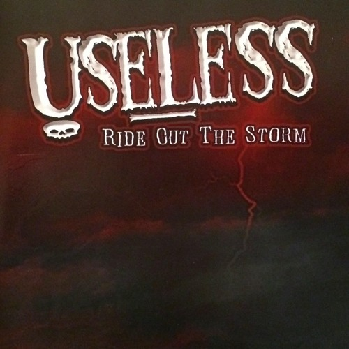 Useless - Don't Get Mad Get Even