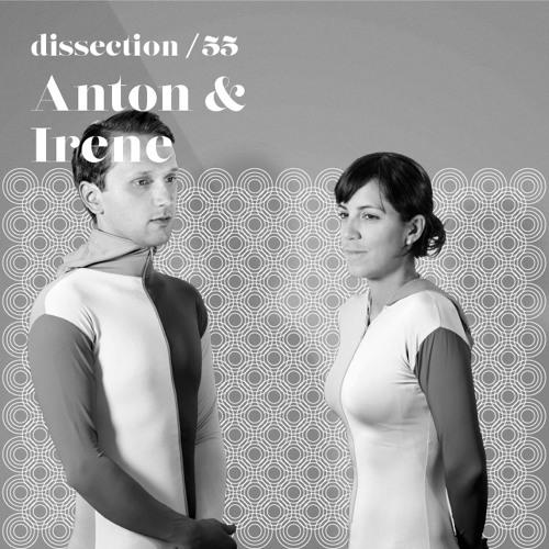Episode 55 - Anton & Irene