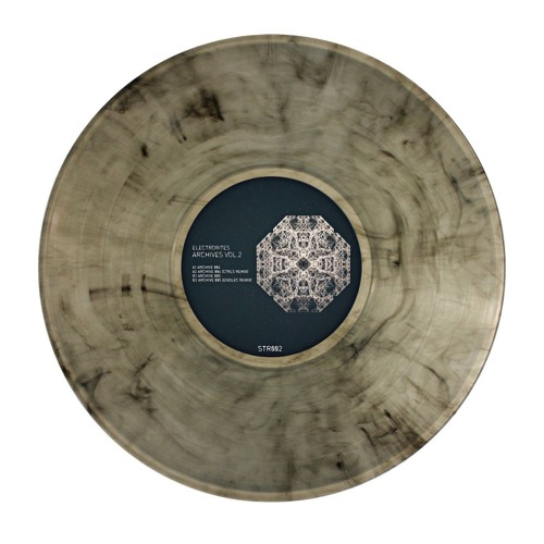 STR002 Electrorites - Archive 004 (Original Mix)