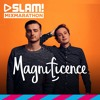 Magnificence - SLAM! Mix Marathon 2018-01-19 Artwork