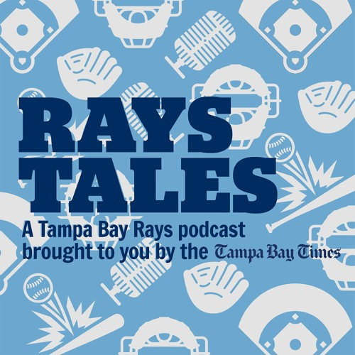 Rays Tales: MLB draft, Dave Eiland's Tampa Bay roots, Danny Farquhar's schedule