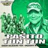 Edgar Salgueiro Feat Orq Millennium - Pasito Tun Tun Portada del disco