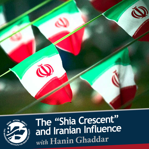 The 'Shia Crescent' and Iranian Influence