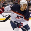 PREVIEW: First black hockey player to skate for Team USA