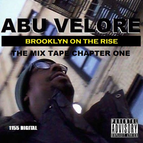 Brooklyn on the rise .. the mix tape chapter one.