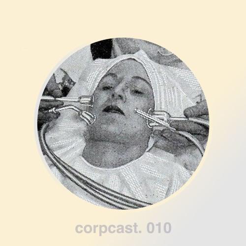 Corpcast. 010 / AnaSatana
