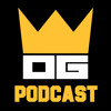 OG Podcast Episode 1 - Dragon Ball Fighterz
