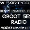 Phil Groot - Phil Groot Sessions Radio 094 2018-01-29 Artwork