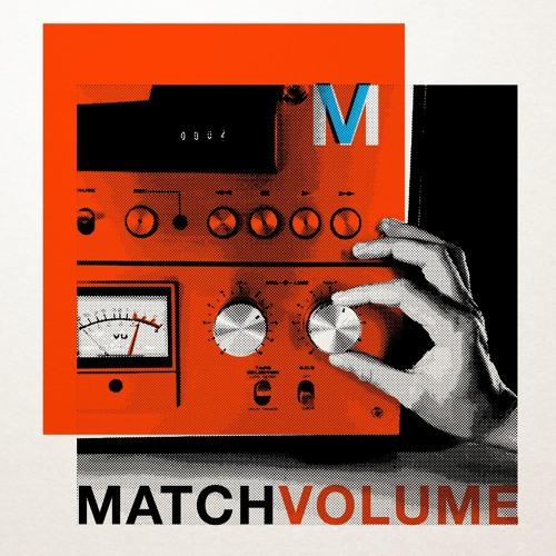 Match Volume - Marqueece Harris Dawson
