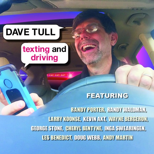 Texting and Driving pre-release sampler by Dave Tull