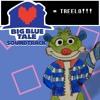 [Undertale AU] Big Blue Tale - TREELO!!!