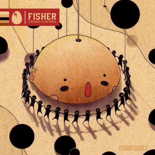 Fisher Releases Another Huge Hit 'Crowd Control'