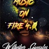 MUSIC ON FIRE VELOCIDAD TOTAL 4.0