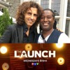 Chat w Canadian music composer/producer Stephan Moccio on CTV's The Launch""