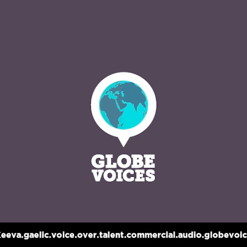Gaelic voice over talent, artist, actor 2362 Keeva - commercial on globevoices.com