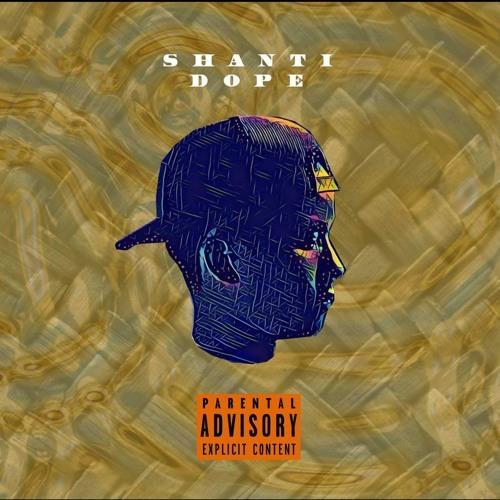 Shanti Dope - Mau Feat PutapettyWap