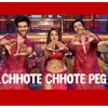 Chhote Chotte Peg - Yo Yo Honey Singh ft. DJ Geo Dhol Mix