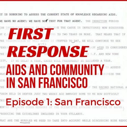 Ep 1: San Francisco