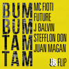 MC Fioti x J Balvin x Sefflon Don - Bum Bum Tam Tam (Hedo Flip)