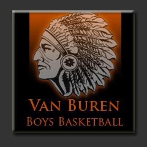 1 - 30 - 2018 Van Buren Boys Basketball