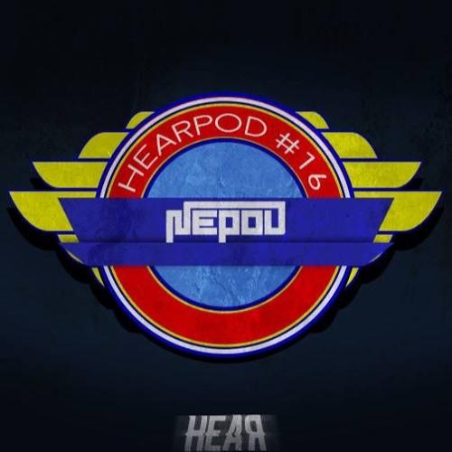 Nepou :: HEAR POD #16