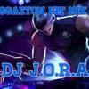 REGGAETON HIT MIX 2018 DJ-JORA