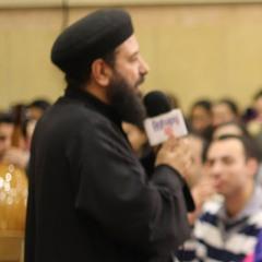 فُك الكلبشات- أبونا رافائيل ثروت - أسبوع الشباب ال14 - 30/1/2018
